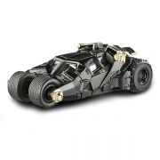 Miniatura Batm�vel The Dark Knight Trilogy Hot Wheels Elite One 1:50