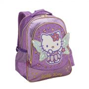 Mochila Grande Hello Kitty Fada 924G04