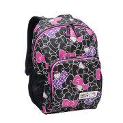 Mochila Grande Hello Kitty Lacinhos 724221