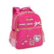 Mochila Grande Hello Kitty Precious 924k04