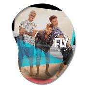 Mousepad Banda Fly Foto Colors