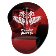 Mousepad Charlie Brown Jr. Imunidade Musical