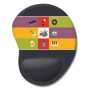 Mousepad João Rock Instrumentos