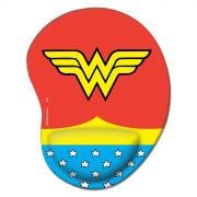 Mousepad Wonder Woman Clothes