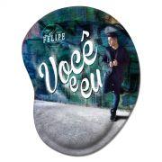 Mousepad Z� Felipe Voc� e Eu