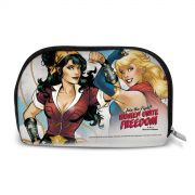 Necessaire DC Comics Women Unite for Freedom