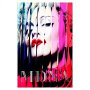 Pôster Madonna Album