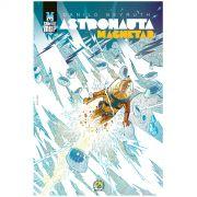 Poster Turma da M�nica Toy Astronauta Magnetar