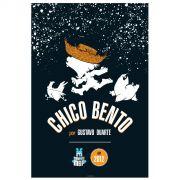 Poster Turma da Mônica Toy Chico Bento