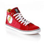 T�nis Cano Alto DC Comics The Flash