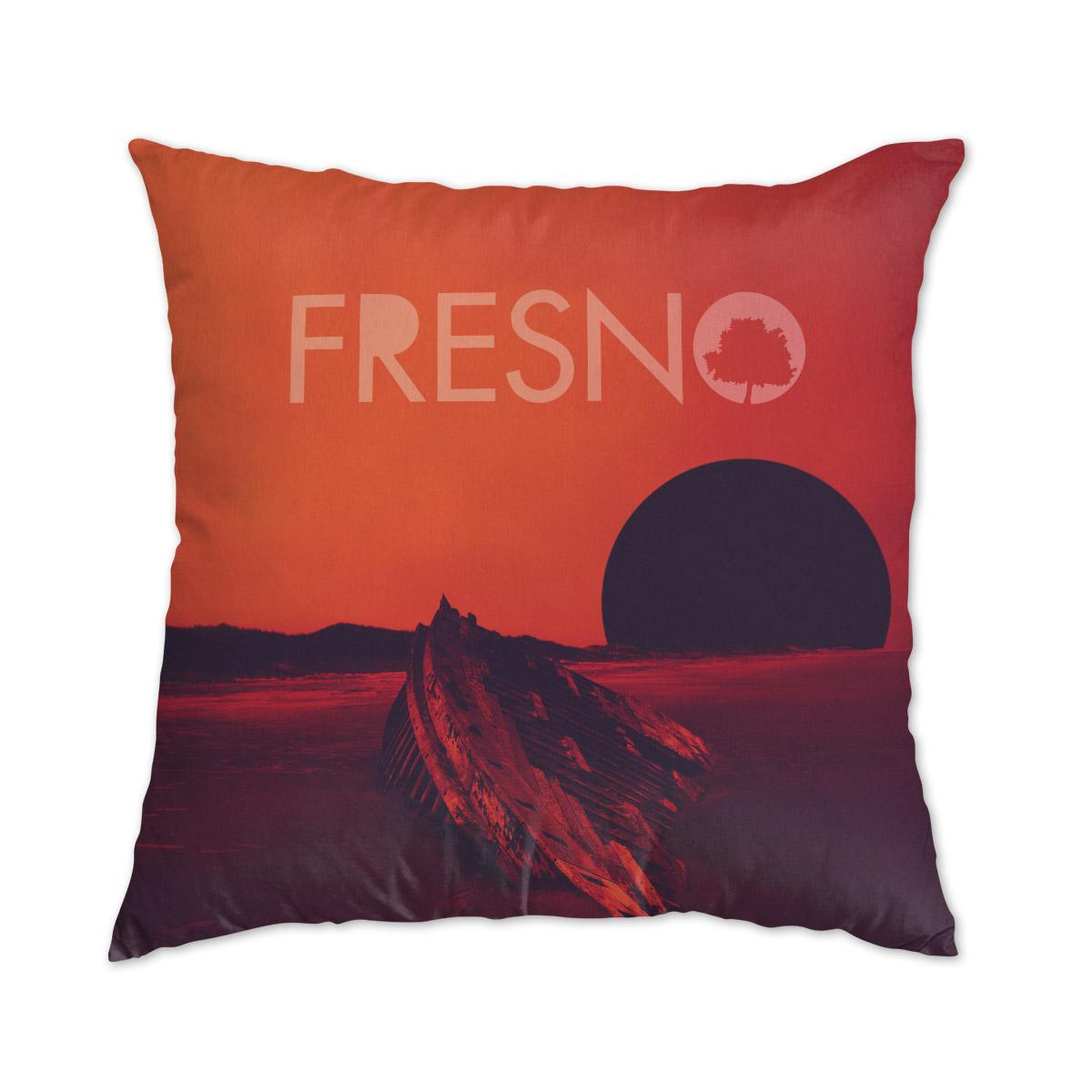 Almofada Fresno Capa EP