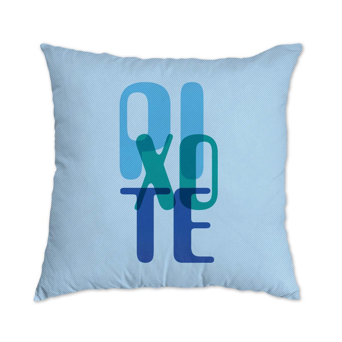 Almofada Pixote Blue