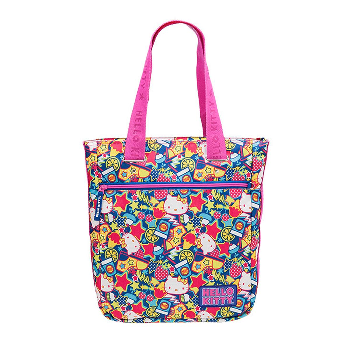 Bolsa Hello Kitty New Wave 724175