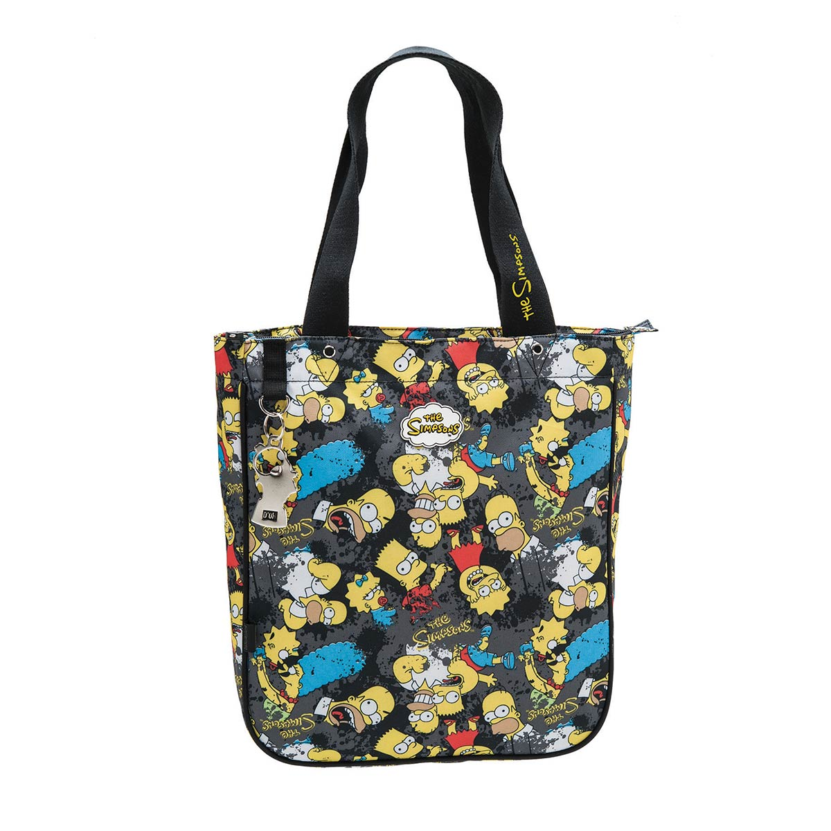 Bolsa The Simpsons Splash 740105