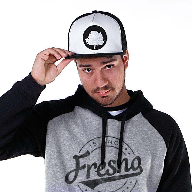Bon� Snapback Fresno Logo �rvore