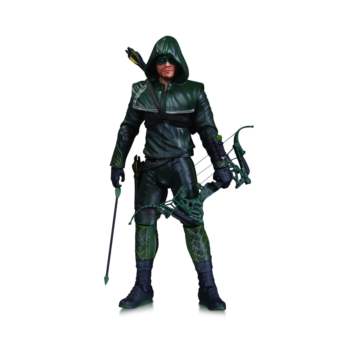 Boneco (Action Figure) Arrow TV Series - DC Collectibles