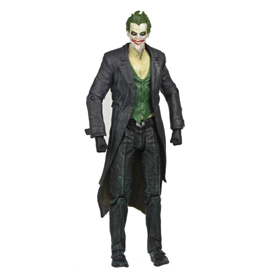 Boneco (Action Figure) Coringa Arkham Origins - DC Collectibles