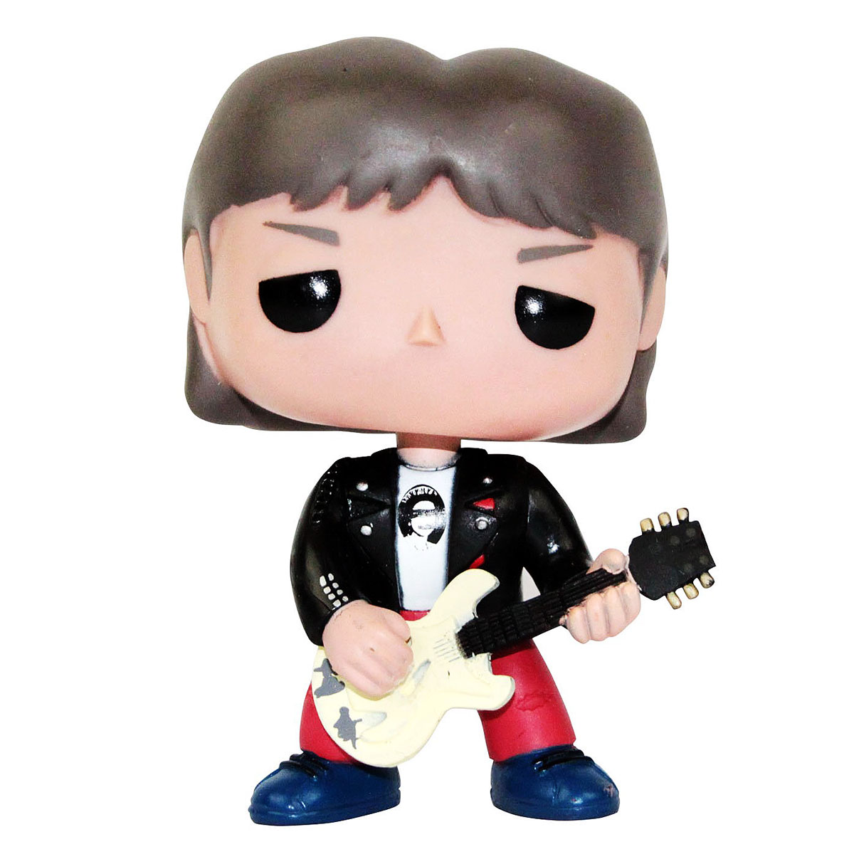 Boneco Funko Pop Rocks Sex Pistols Steve Jones