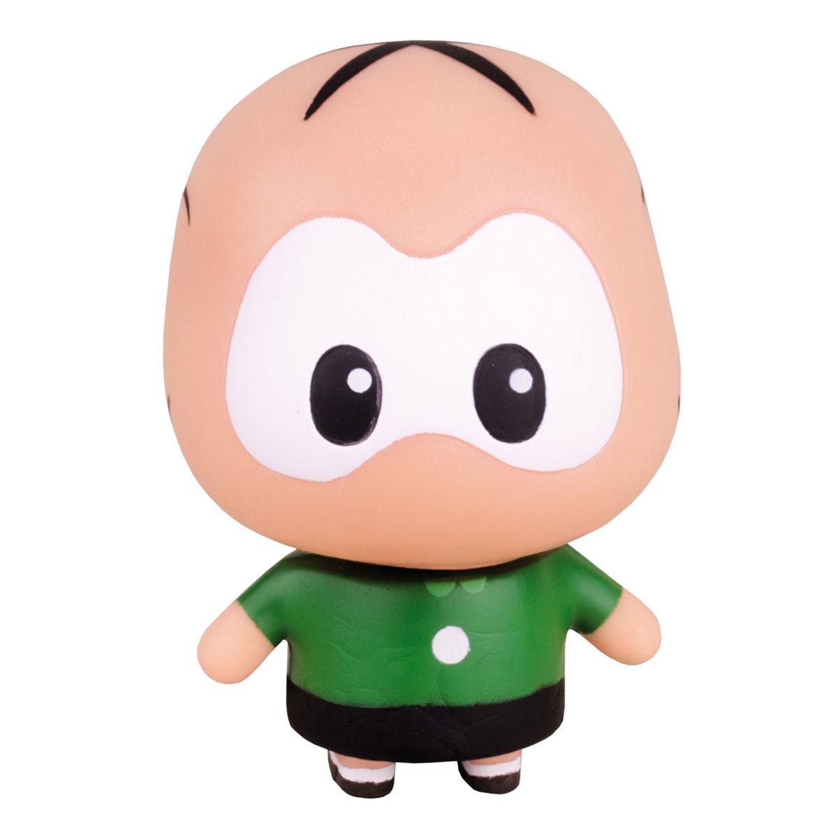 Boneco Turma da Mônica Toy Art Cebolinha