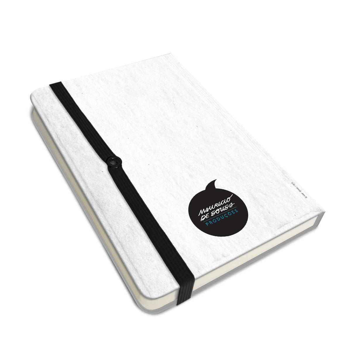 Caderneta Turma da M�nica 50 Anos Modelo 2 Anos 2000