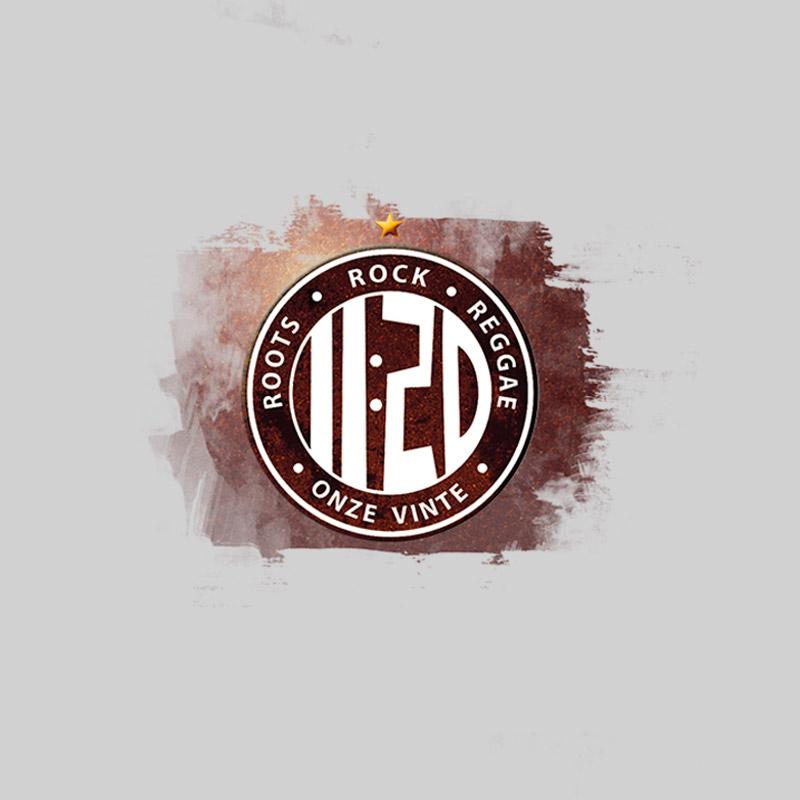 Camiseta Feminina Onze:20 Logo