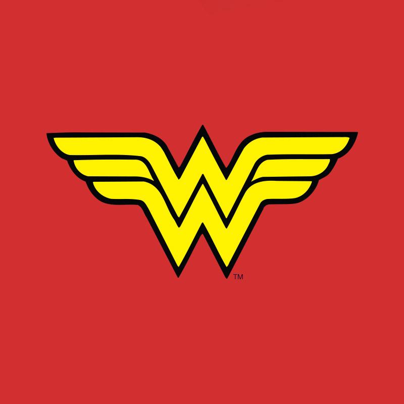 Camiseta Feminina Power Girls Wonder Woman