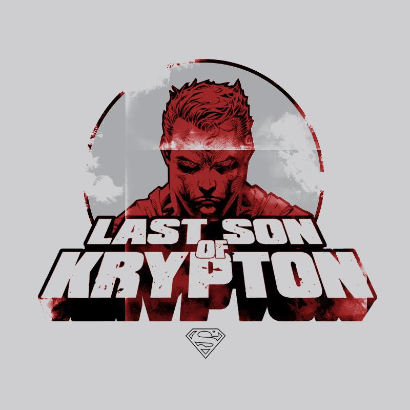 Camiseta Feminina Superman O Último Filho de Krypton
