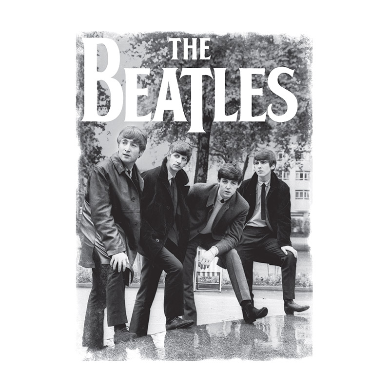 Camiseta Feminina The Beatles Hey What´s That