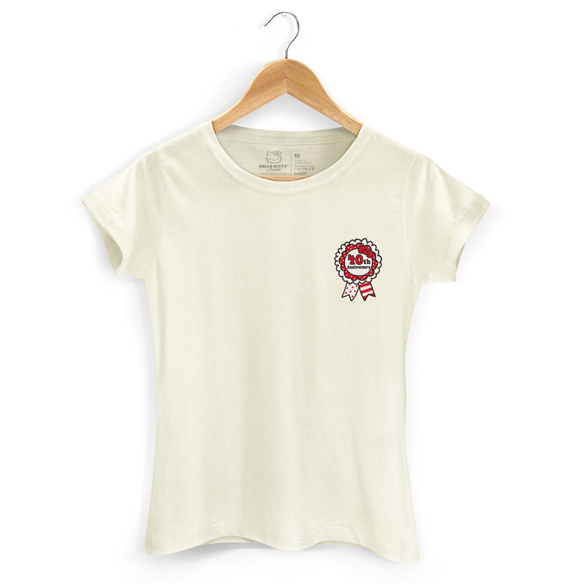 Camiseta Hello Kitty 40th