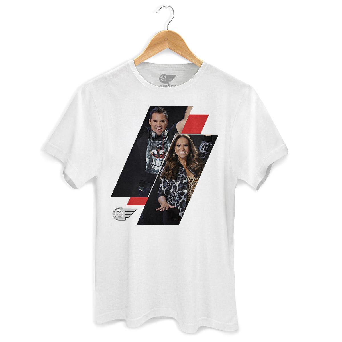 Camiseta Masculina Avi�es do Forr� Foto 2