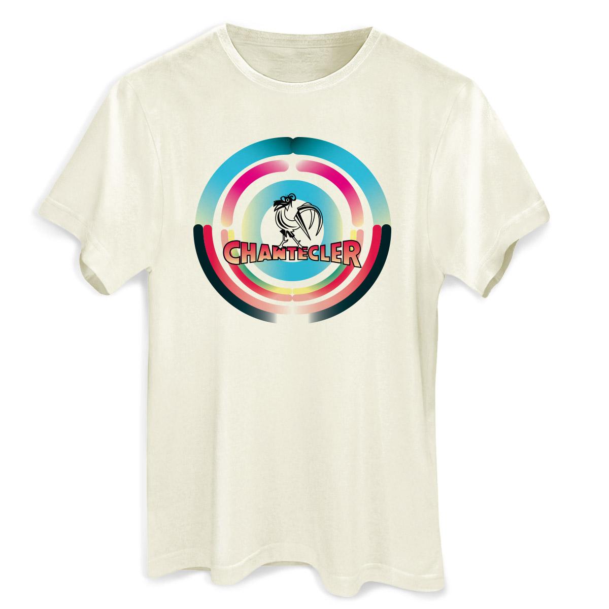 Camiseta Masculina Chantecler 11