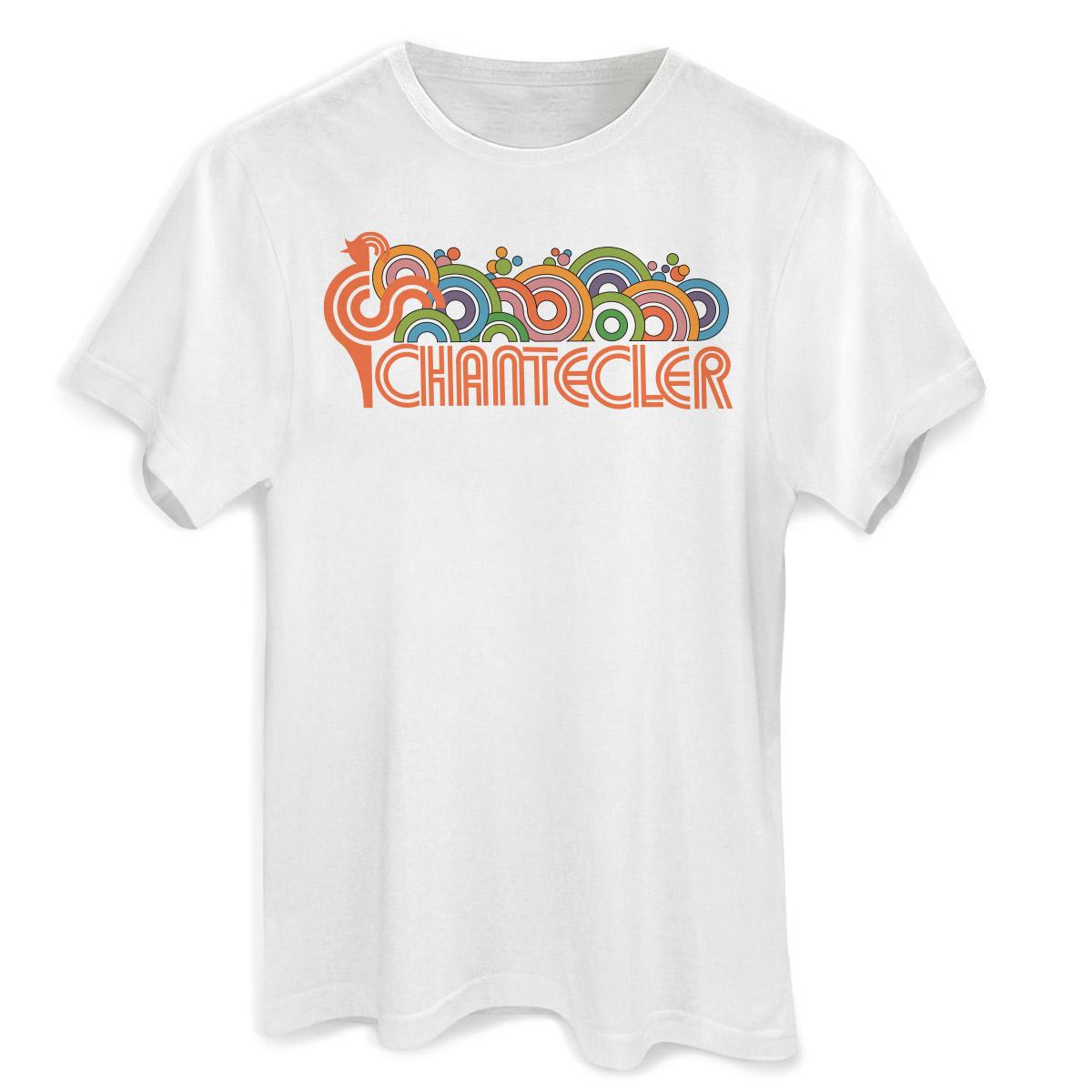 Camiseta Masculina Chantecler 14