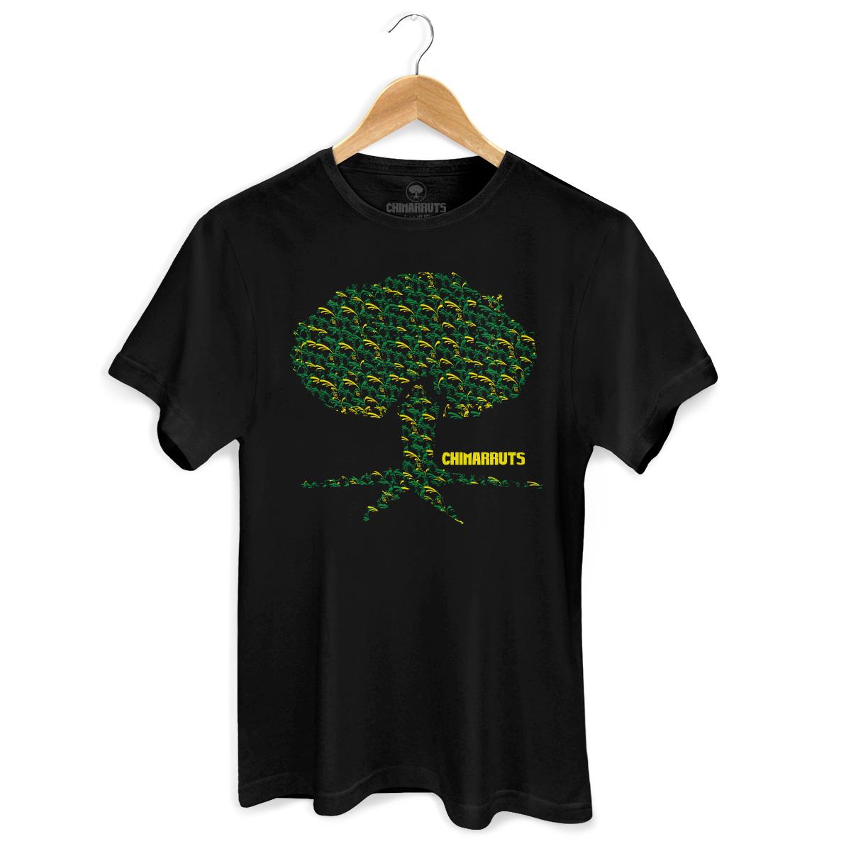 Camiseta Masculina Chimarruts Full Hill Modelo 1