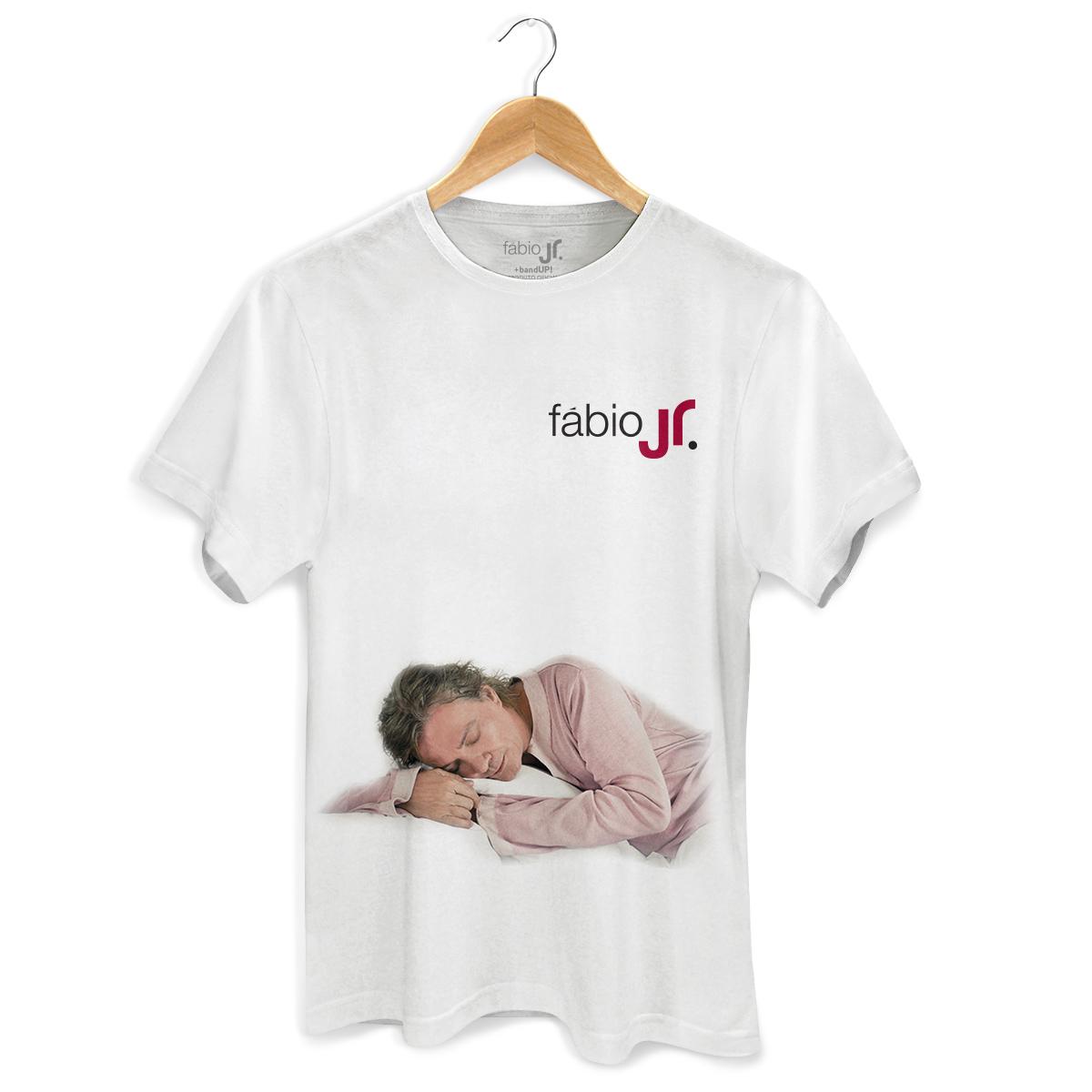 Camiseta Masculina F�bio Jr Modelo 5