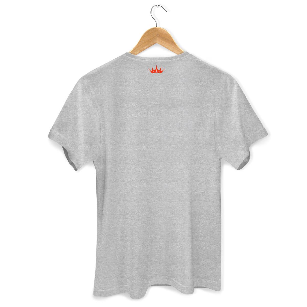 Camiseta Masculina Ivete Sangalo Cl�ssica 2