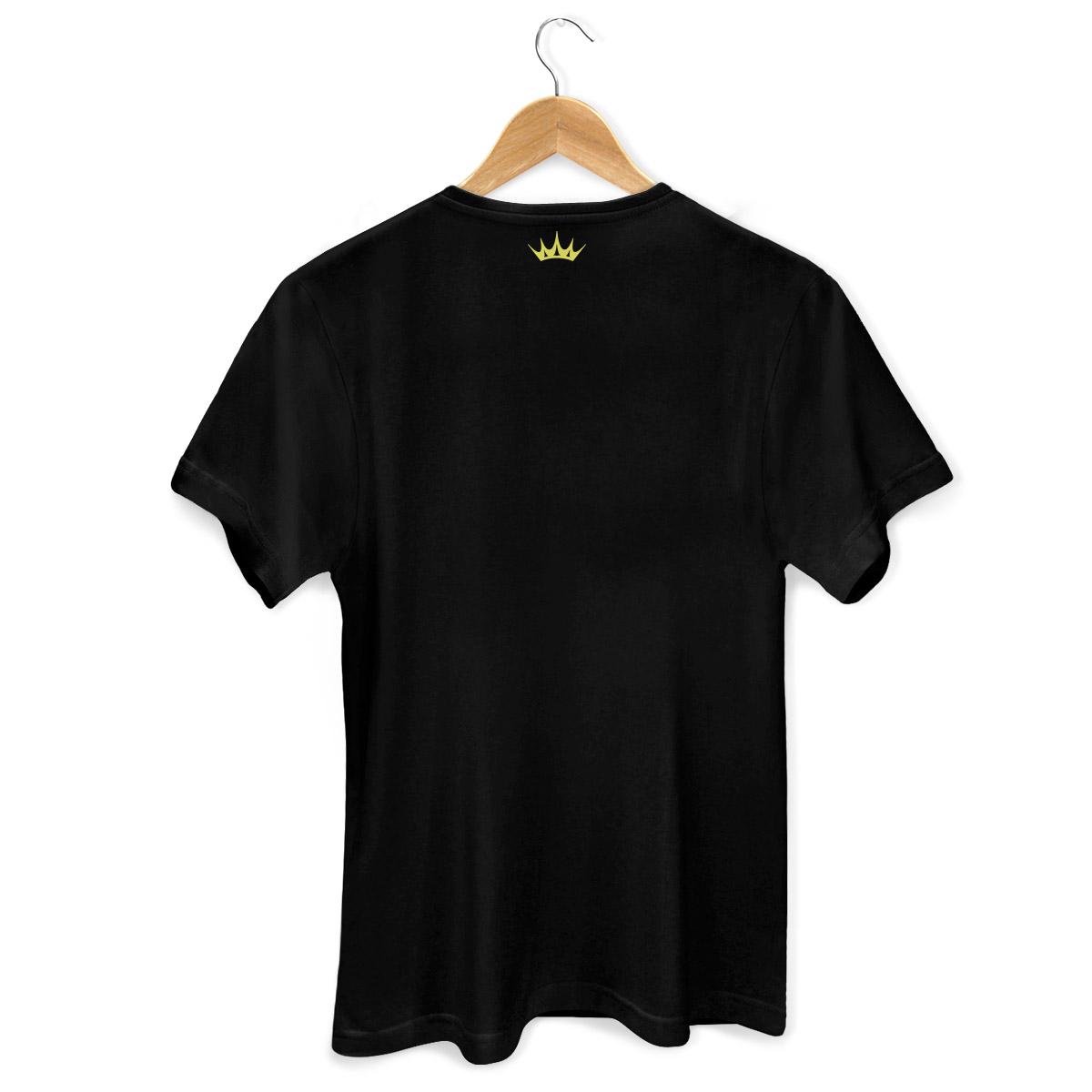 Camiseta Masculina Ivete Sangalo Foto