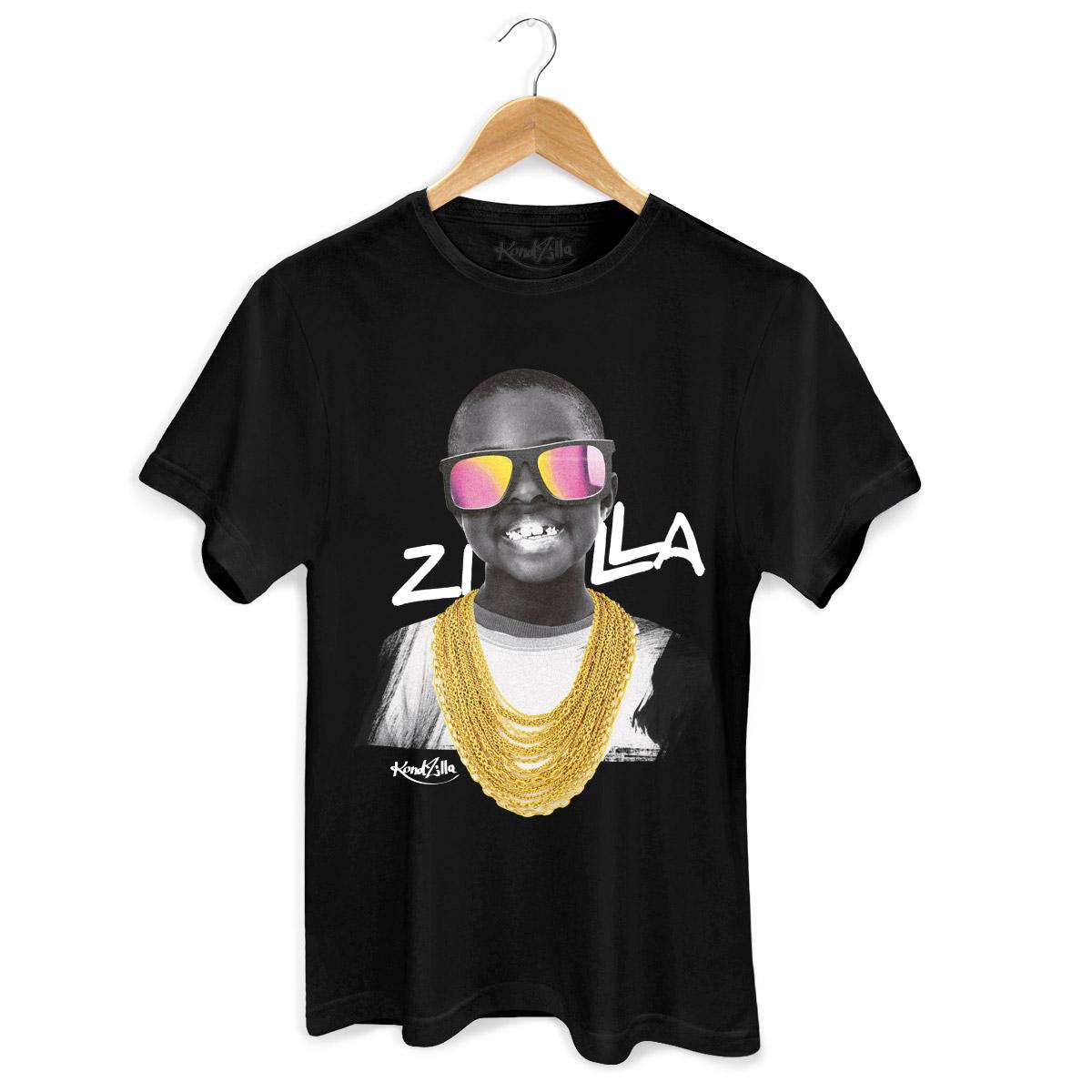 Camiseta Masculina Kondzilla Boy Sunglasses