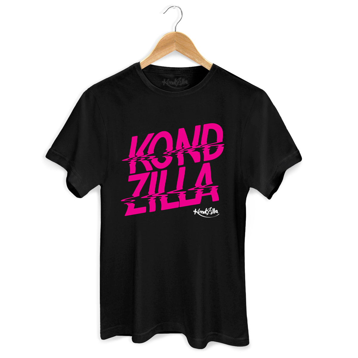 Camiseta Masculina Kondzilla Dance