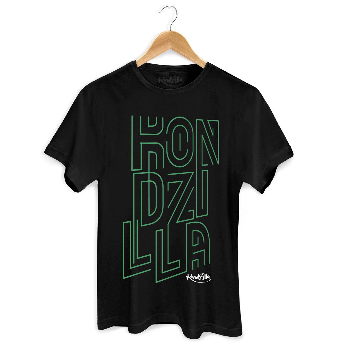 Camiseta Masculina Kondzilla Trace