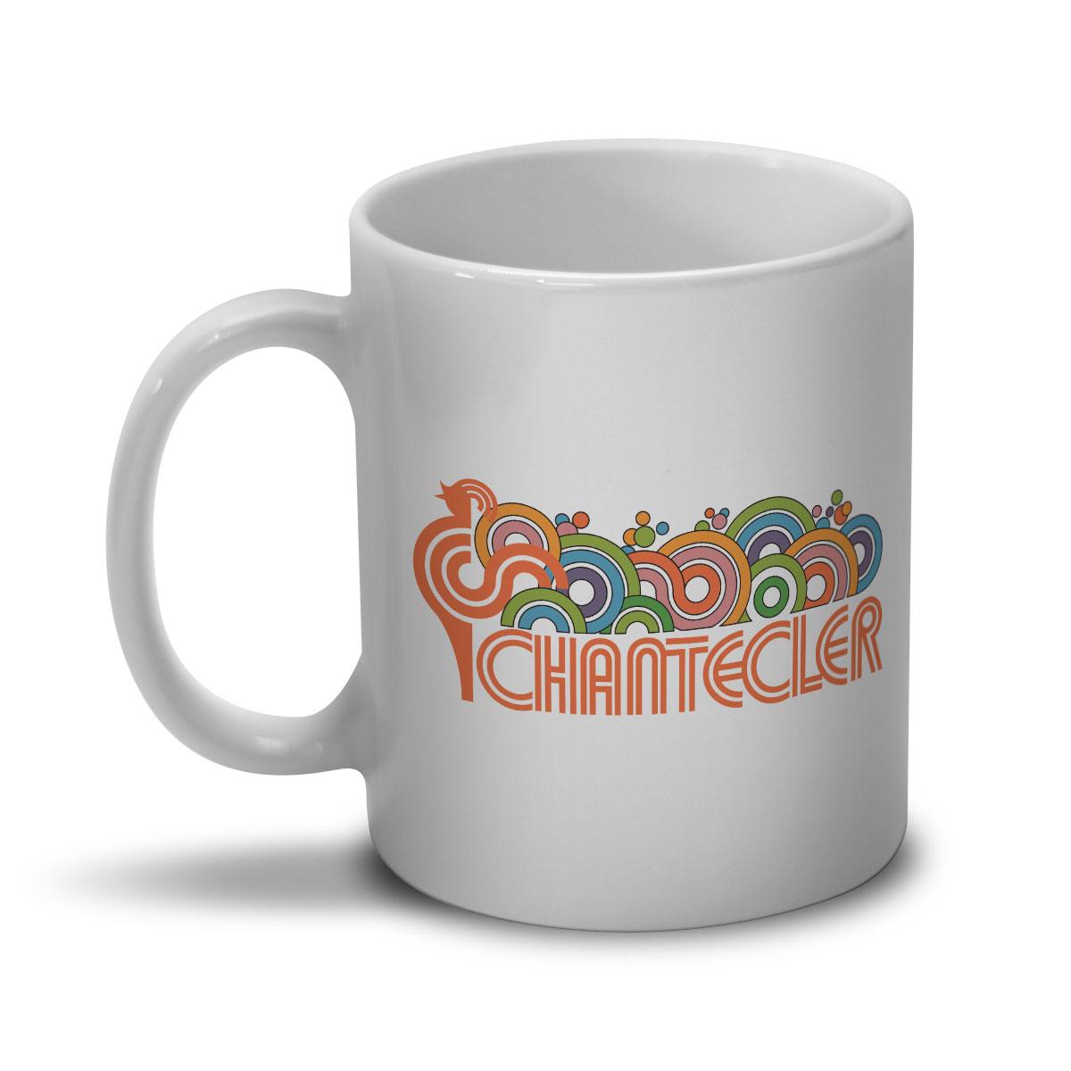 Caneca Chantecler 1