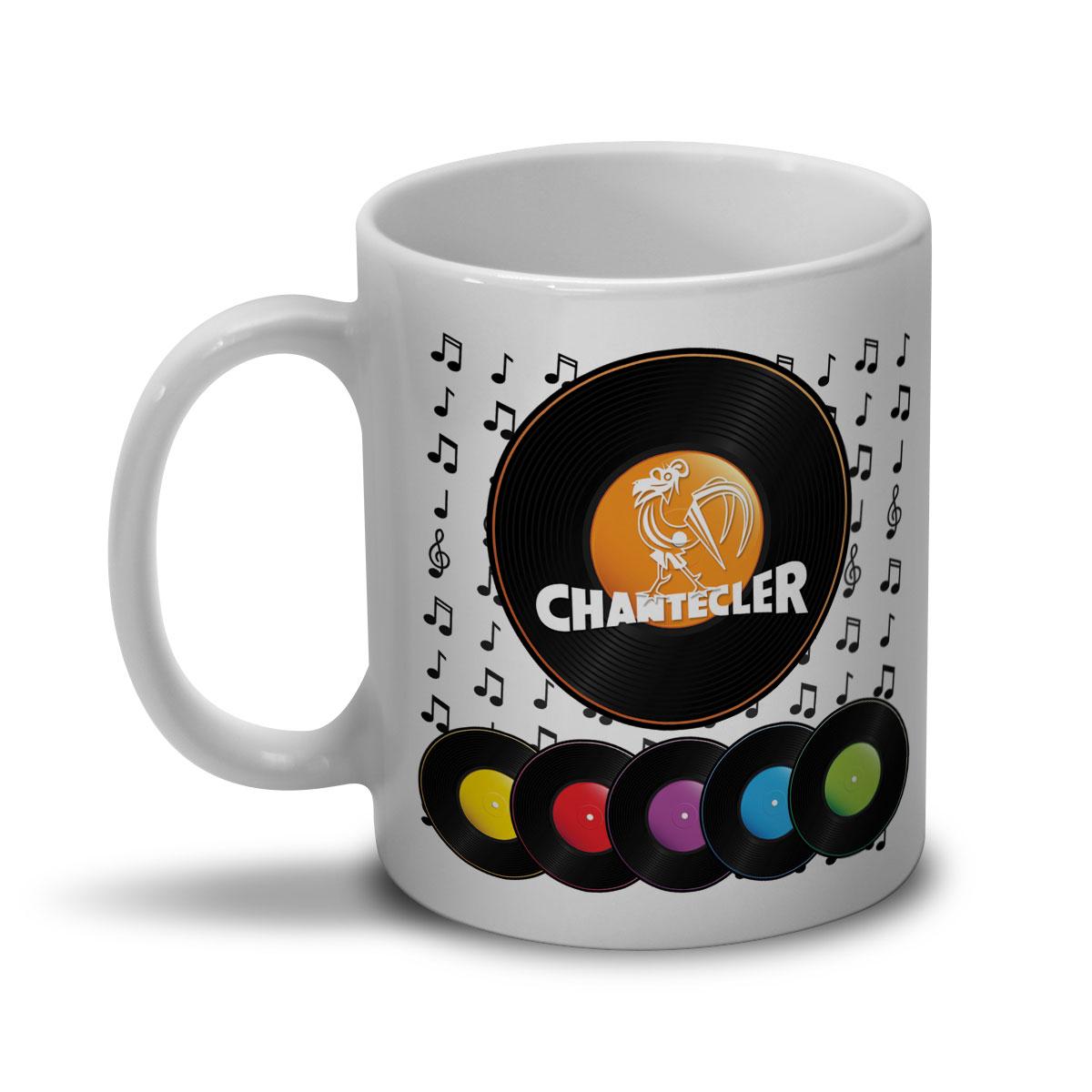 Caneca Chantecler 2