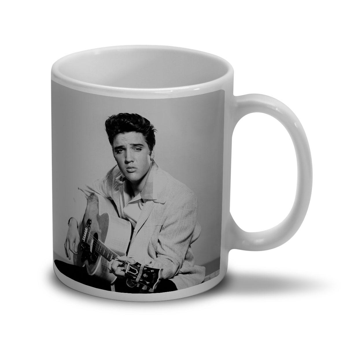 Caneca Elvis 50�s Years