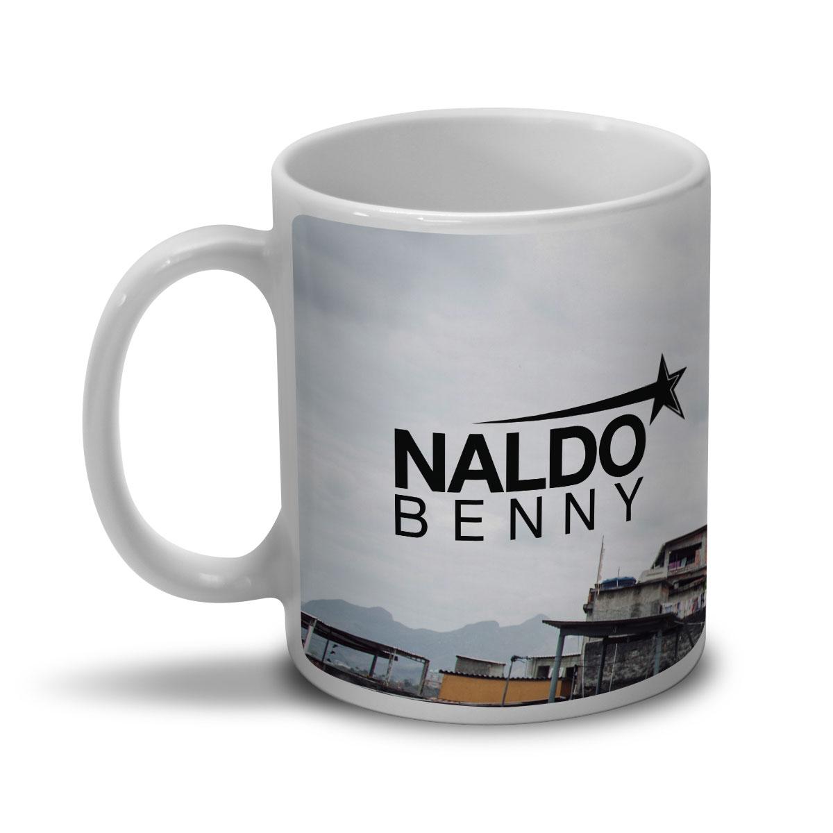 Caneca Naldo Benny Jump
