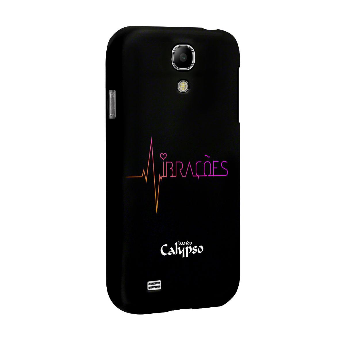 Capa de Celular Samsung Galaxy Calypso S4 Vibra��es