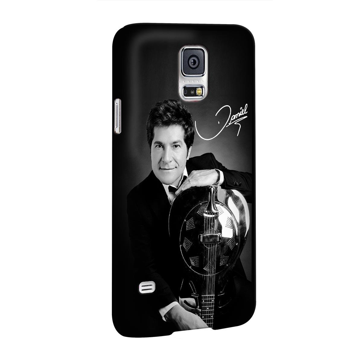 Capa de Galaxy S5 Daniel Meu Mundo Foto