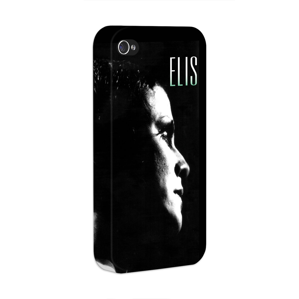 Capa de iPhone 4/4S Elis Regina Perfil