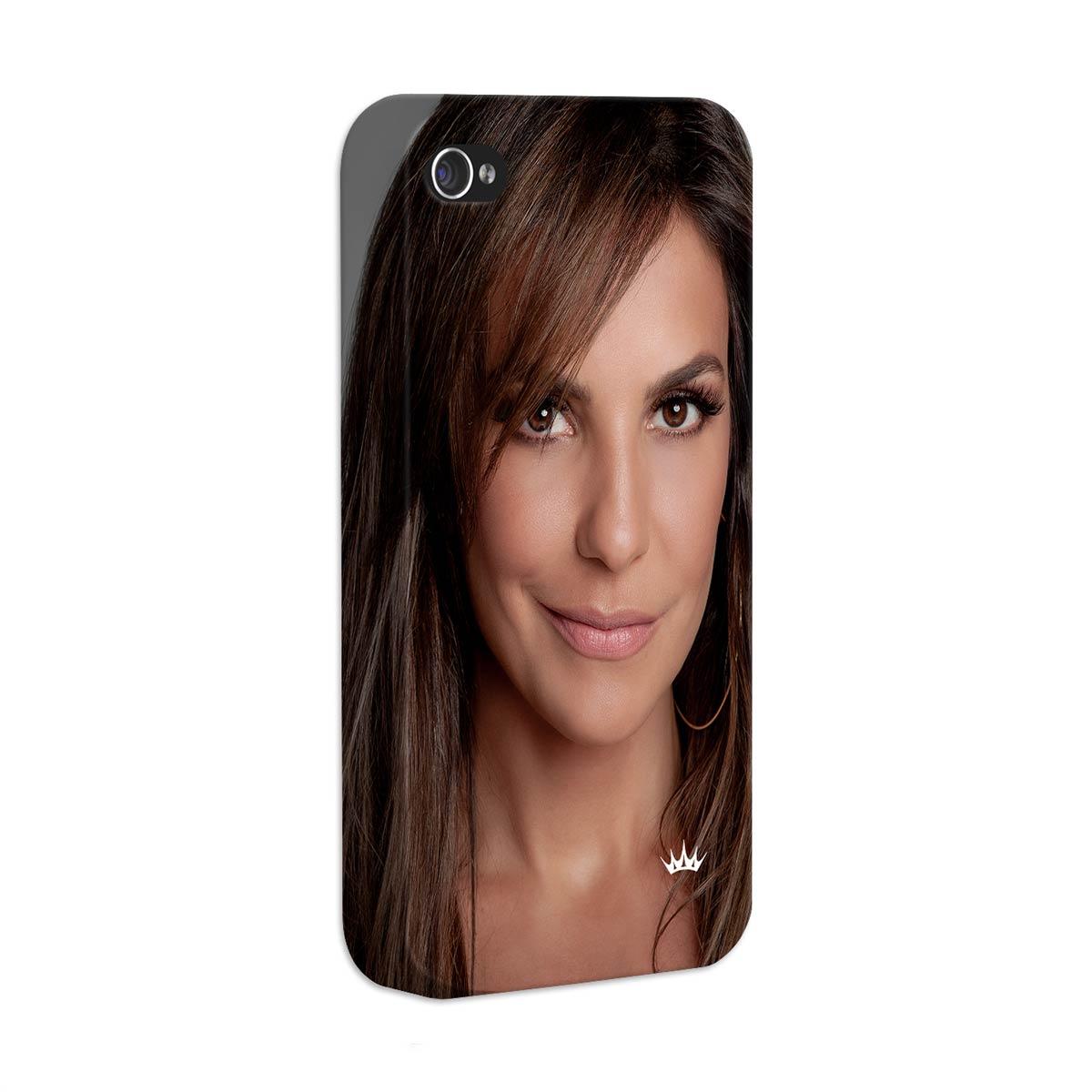 Capa de iPhone 4/4S Ivete Sangalo Foto