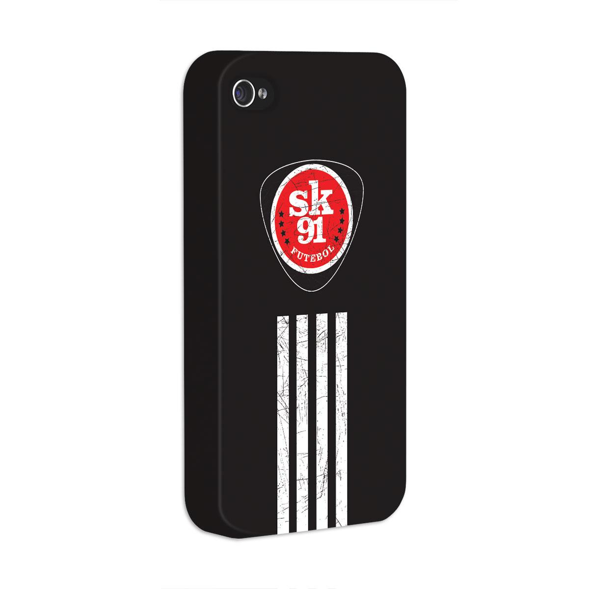 Capa de iPhone 4/4S Skank Futebol
