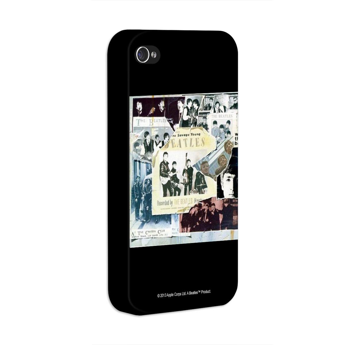 Capa de iPhone 4/4S The Beatles Anthology I