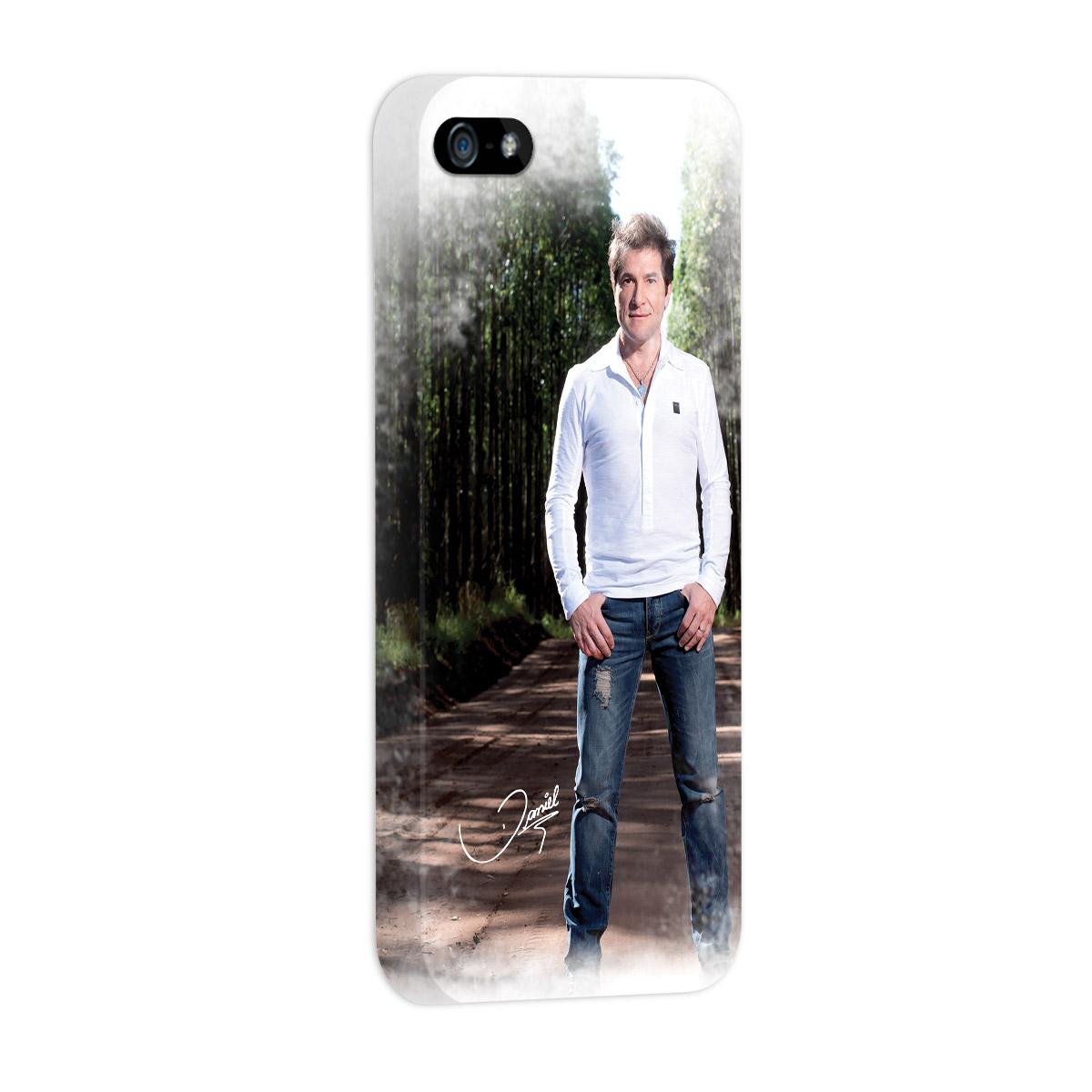 Capa de iPhone 5/5S Daniel Leva Meu Cora��o